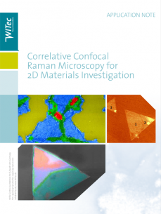 Cover AppNote 2DMaterials